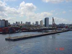Porto das Torres