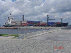 APL Manaus no Porto dos Superterminais ...