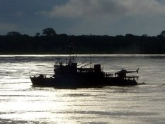 Carlos Chargas - Navio Hospital da Marinha do Brasil